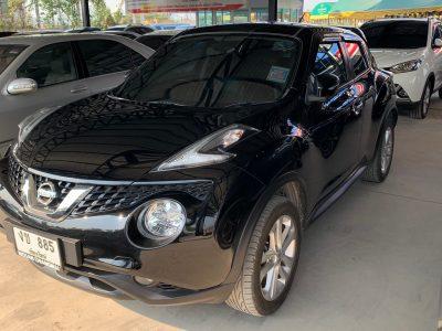 Nissan Juke 1.6_๒๑๐๓๐๑_0