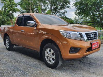 Nissan Navaraส้ม_๒๑๐๖๑๐_5
